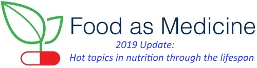 Food As Medicine Update